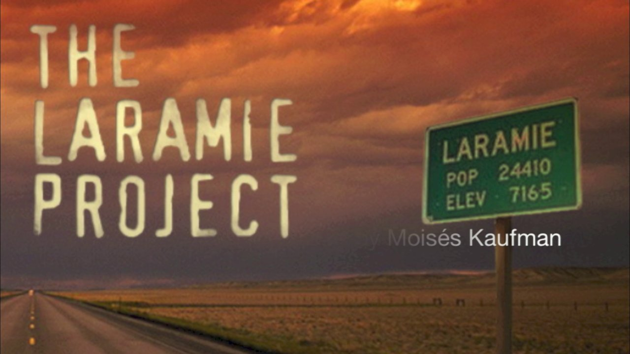 The Laramie Project Trailer
