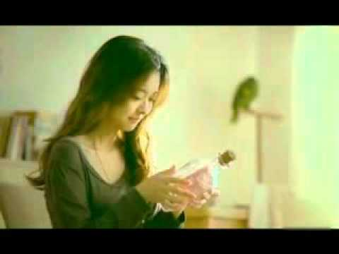 Chinese Mentos Commercial - I miss your breath