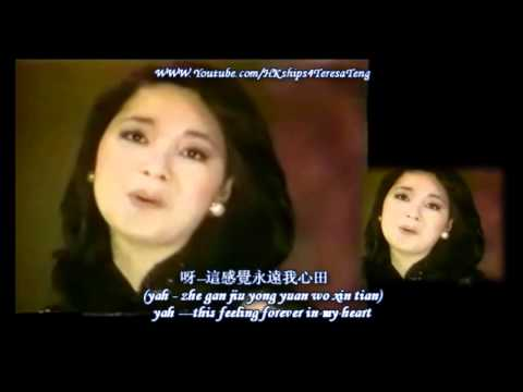 Teresa Teng KTV version of Baby Elephant Shocked By Electricity