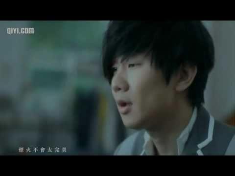 JJ Lin 林俊傑 - 她說 She Says - Mandarin music video