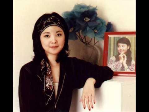 Teresa Teng - If I Was Really - lyrics & translation