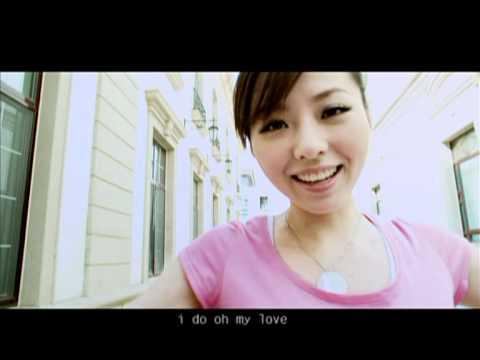 """Jane Zhang - """"I Do"""" - Mandarin music video"""