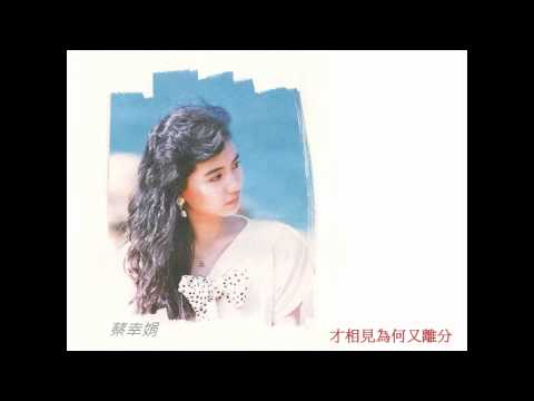 Cai Xing Juan - This Love is Endless - Mandarin lyrics & translation