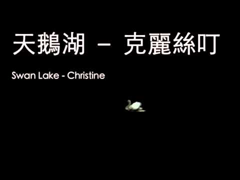 Swan Lake - Christine Welch -  天鵝湖 - 克麗絲叮 /