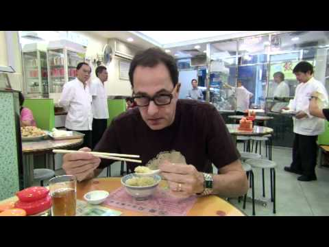 Sam the Cooking Guy - 7 days in Hong Kong Part I (with Nana Chan)