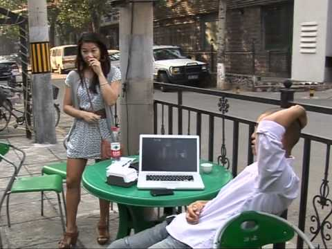 How does China treat Chinese Americans - Part 1 Culture Shock