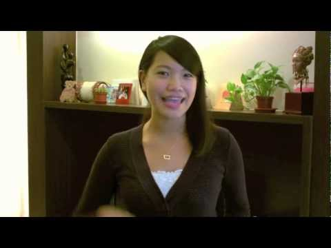 Hiking a Mountain in Chinese - Video Lesson Peggy Lee