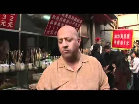 Bizarre Foods in China - Beijing - Episode 1 of 5