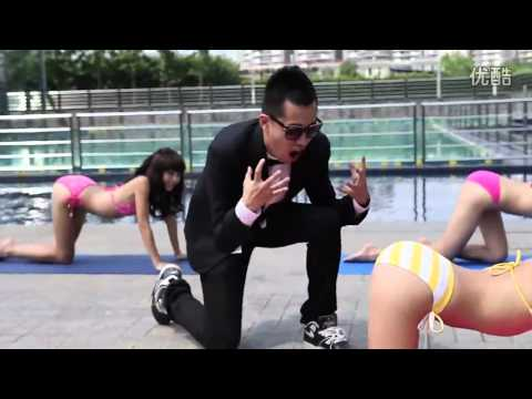 "Chinese Version of Gangnam Style - ""China Style"""