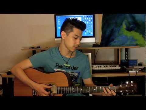 When I Was Your Man in Chinese - Bruno Mars cover by Dawen