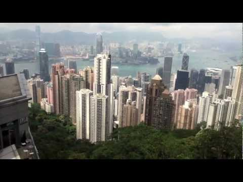 Top 10 Things To Do In Hong Kong (In One Day!)