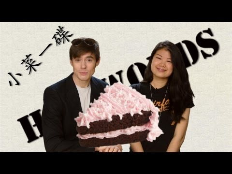 "How to say ""A Piece of Cake"" in Chinese"