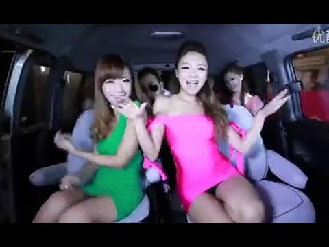 Top 5 China Viral Videos of 2012 - Grand kids fav
