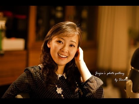 Chen Jia cover of Teresa Teng - if you can make a wish