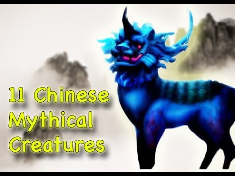 11 Scariest Chinese Creatures You've Never Heard of - Off the Great Wall