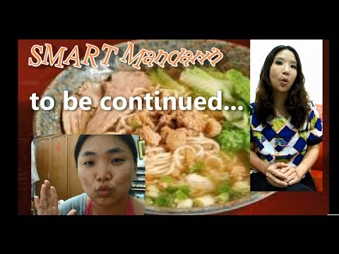 What's your favorite Taiwanese food PART 1 -Learn Chinese with SMART Mandarin -- Lee Katrina