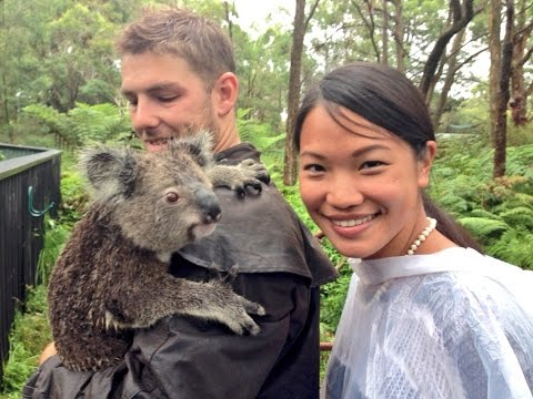 The Aussie Escape - not only..., but also...in Mandarin - PeggyTeachesChinese