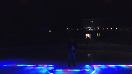 2016  Ice Rink Minnesota