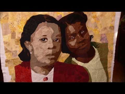 This Week: Textural Rhythms: Constructing the Jazz Tradition, Contemporary African American Quilts