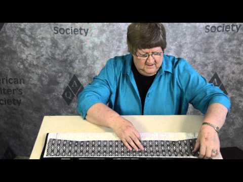 Adding a Sleeve to Your Quilt