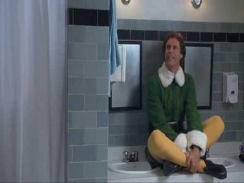 Elf-Funniest Moments