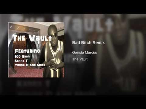 @ganstamarcus - Bad Bitch Ft @FreeDoe1