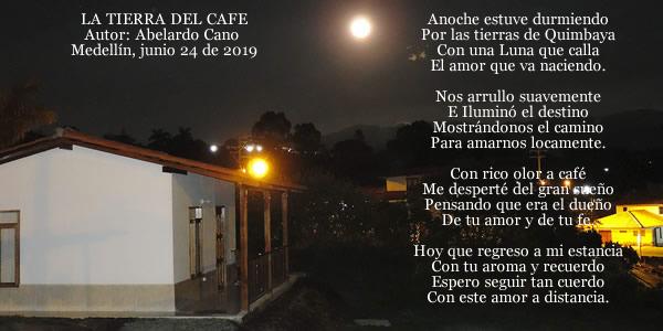 190604 - La tierra del café