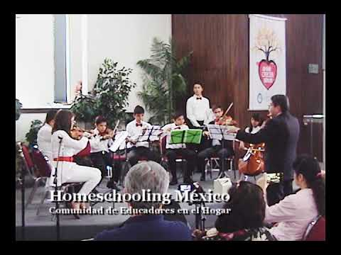 La ONJEH en la VIII Clausura Homeschooling México 2019