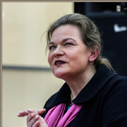 Bettina J. Mulder