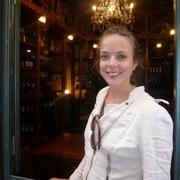 Lisette Bockwinkel