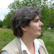 Bernadette van Hellenberg Hubar