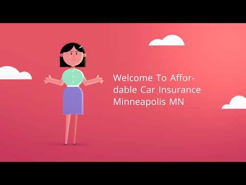 Cheap Car Insurance in Minneapolis