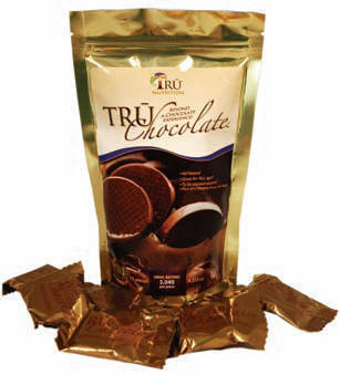Buy The Best Chocolate in the World, Right NOW!