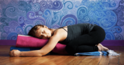 Yoga Movement and Meditation for Stress, Injury, Recovery & Pain Management