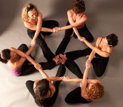 Connected Yoga: to Connect with Self and Community