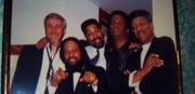 Milton Elijah Russ II, Billy Bannister, Tunis and the Guys