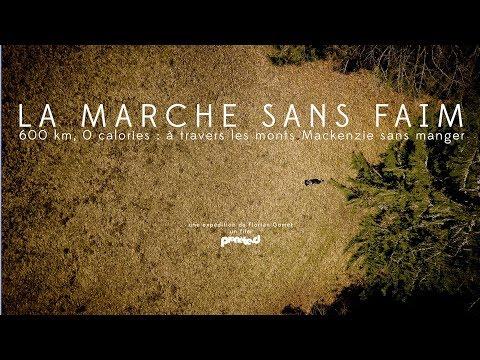 La Marche Sans Faim   [présentation]