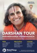 DARSHAN TOUR ~ Paramahamsa Vishwananda Swami