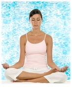 Yoga Meditation Kurs