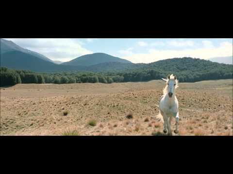 LOTR The Two Towers - Shadowfax