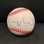 SELL-Angelina Jolie Signed Baseball BAS COA E05031 $159