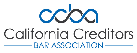 California Creditors Bar Association Logo