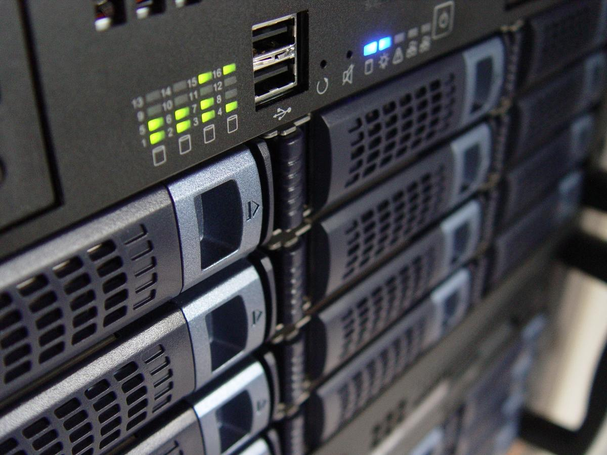 Online Data Storage Backup