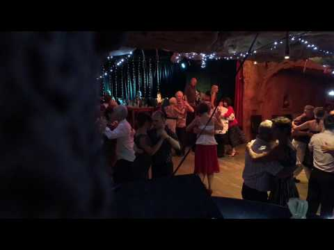 Summer Tango in Nelson 2017 at The Playhouse