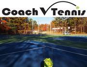 Marietta GA Adult Tennis training Saturdays