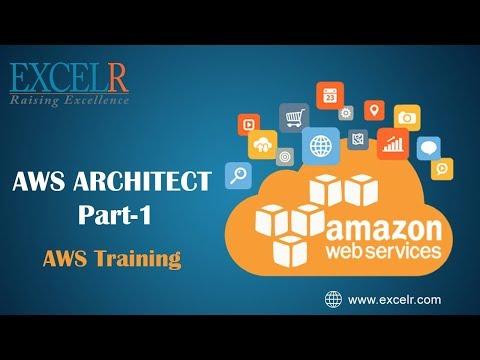aws certification training