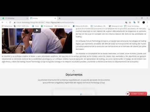 ATENCIÓN: Toda la verdad sobre FTGroup