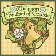 Michigan Festival Of Gourds