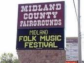 Minstrel Banjo Workshop and Session at the Midland Folk Festival