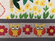 Taylor Baby Quilt